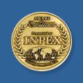 INPEX XVII 2001